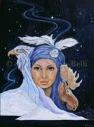 to view a large selection of jeanette s paintings visit the art gallery you can purchase paintings and prints from jeanette s native american series at