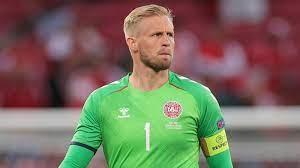 Kasper Schmeichel Transfer