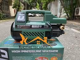 Máy xịt rửa xe cao áp Dekton DKT2300 - Kho Thiết Bị Cầm Tay