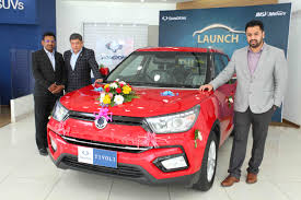 the sole authorized distributor of ssangyong motors for nepal ims motors one of the leading organizations under the ims group has launched the all new