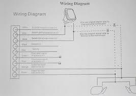 t5 2 t5gp oem folding mirrors install mirror module wiring diagram jpg