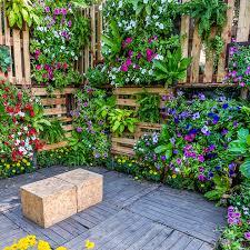 diy vertical garden ideas 16 creative