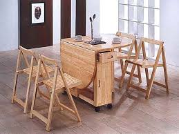 fold up dining table and chairs dining room folding tables dining room collapsible dining table and