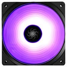<b>Вентилятор DeepCool CF</b> 140 140 мм [DP-FA-RGB-CF140-1] ARGB