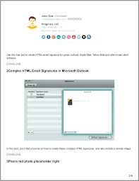 Use Email Template Outlook 2013 Creating Template In Outlook 2013 Sharpbit Me