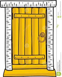Decorating front door clipart pictures : Clipart door - Clipart Collection | Wooden double door clipart ...