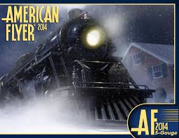 Now available for the first time in american flyer with bluetooth and improved decoration, this new rendition of the polar express is the perfect start to a holiday tradition. Train Gifts Collectibles The Lionel Trains Catalog