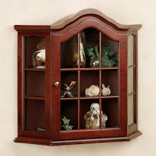 small curio cabinet wall curio cabinet with glass doors zero gravity chair laptop desk