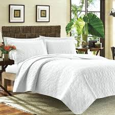 catalina comforter set tommy bahama twin duvet cover trellis quilt madison park m 6 piece