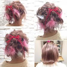 一生に一度だから誰よりも目立ちたい可愛い成人式ヘアスタイル髪型