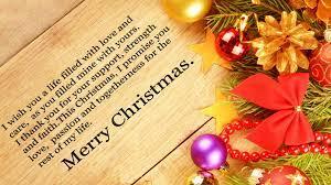 Christmas Quotes Wallpaper - King Tumblr