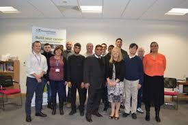 success for local unemployed people who get jobs at hydraforce following a successful pre employment training programme bournville college and support from birmingham city council 16 previously unemployed local