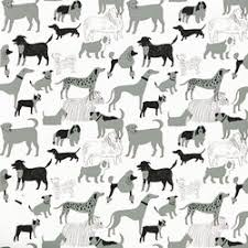 dog wallpaper for walls. Perfect Dog Dog Parkgray  Wall Coverings  Wallpapers Hygge U0026 West In Wallpaper For Walls P
