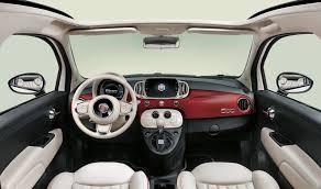 Fiat 500 Sessantesimo Celebrates Anniversary ahead Geneva Debut ...