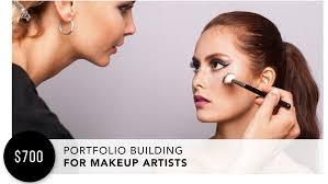 portfolio building for makeup artists nina mua jpg