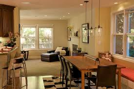 Lighting Ideas For Dining Rooms Dining Room Recessed Lighting Endearing Decor Photo Of Well Ideas For Rooms