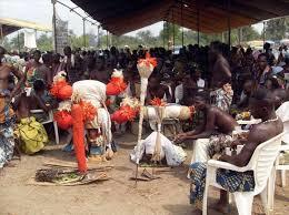 LE Maitre Du Vaudou au Benin PAPA Marabout Aze son expertise dans les anciens arts suivants : le Fâ, la Sorcellerie, le Vaudou, la Magie, les Sortilèges, la Confection de Talismans, la Confection de Bagues, l'Affection d'Amour, Jouer Titulaire dans son club, Chance, Voyance etc...Je suis prèt à vous aider dans n'importe quelle situation de vie. Voici un peu ce que je fais comme travail: -Amour : Votre partenaire reviendra vers vous avec un désir plus puissant qu'au début de votre amour. -Sécurité -Attirance clientèle -Affaires -Travail -Chance -Argent -Succès politique et commercial -Rattrapage du temps passé -Intelligence -Désenvoutement -Chasse aux esprits -Guérison de toutes maladies incurables -Retrouvailles d'une personne perdue -Nettoyage de lieux d'esprit... Je suis spécialisé dans les problèmes de vie. Si vous avez des soucis, des problèmes qui vous dépassent, vous êtes malade mentalement; n'hésitez pas de me contacter.J'ai appris à utiliser la Magie du Vaudou Benin par mon père, qui fut un pratiquant de vaudou ancestrale très renomme au Bénin et en Inde. Il m'a enseigné tous les secrets que son propre grand-père lui avait transmis.La connaissance ésotérique et le don de la Magie Vaudou est un héritage du sang qui se transmet d'une génération à une autre dans notre Famille. N'hésitez pas à contacter - Travail a Distance Possible