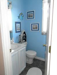 Bathroom Beach Accessories Diy Beach Bathroom Decor Pinterest Kids Bathroom Idea Sea