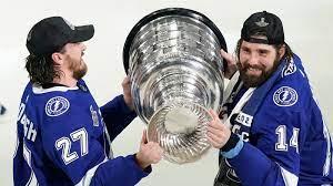 NHL: Tampa Bay Lightning gewinnt ...