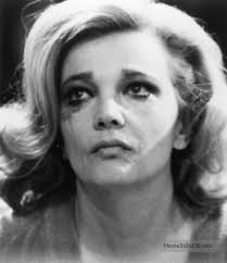 Opening Night - Publicity still of Gena Rowlands