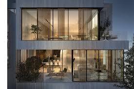 Paradigm Design Architects Paradigm Design House Amman Jordan