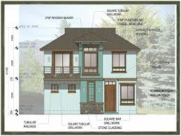 asian style home plans fresh philippine house plan best house floor plan luxury philippines