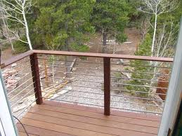 deck railing ideas. Modren Railing Conduit Deck Railing Best Wood Ideas On Railings  Fence How To Deck Railing Ideas L