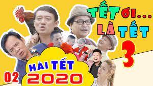 YouTube Video Statistics for Tết Là Tết ♫ Nhạc Xuân Thiếu Nhi ...