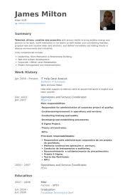 Help Desk Analyst Resume Captivating Help Desk Analyst Resume
