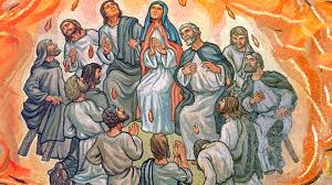 Image result for pentecost