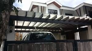 installer and supplier of lolite grp solid panels fiberglass roof in the philippines