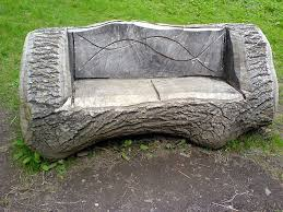 furniture made from tree trunks. 94 Best TREE TRUNK CREATIONS Images On Pinterest Logs Rustic For Tree Stump Bench Idea 15 Architecture Hand Made Furniture From Trunks U