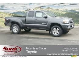 Tacoma » 2012 toyota tacoma access cab 2012 Toyota and 2012 Toyota ...
