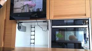 kitchen tv mount medium size of wall mount outdoor cabinet with
