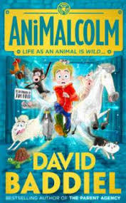in a nuts four legged edy capers the starting point for david badl s new children s book is a zany what if scenario that sets up