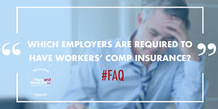 which employers are required to have workers compensation insurance in iowa what if mine doesn t