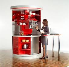 contemporary kitchen design for small spaces. Contemporary Kitchen Contemporary Approach To Kitchen Design Home Circled For Small  Spaces By Compact Concepts Red For Design C
