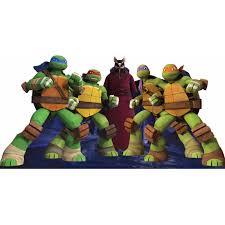 ninja turtles. Beautiful Ninja And Ninja Turtles