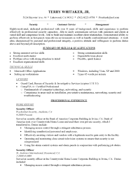 Resume Objective For Information Technology Job Valid Spectacular