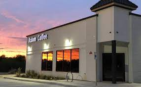 Commercial coffee makers and home coffee brewers. Axiom Coffee Shop Axiom Coffee Shop