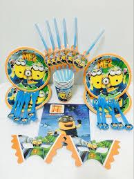 Cuban Party Decorations Popular Kids Party Packs Ideas Buy Cheap Kids Party Packs Ideas