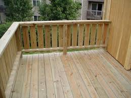 deck railing ideas.  Railing 32 DIY Deck Railing Ideas U0026 Designs That Are Sure To Inspire You For _