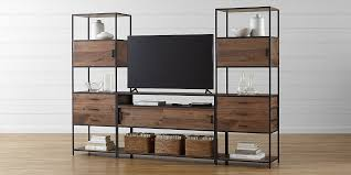 crate and barrel home office. modular home office desk collections crate and barrel h