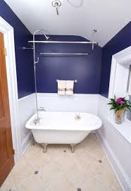 soaking tub with shower view in gallery small and narrow bathroom bath tub shower enclosure