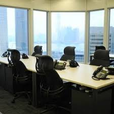 idea kong officefinder. Another Office Area In Business Center. Multiple Workstations. Splendid Harbour View. Idea Kong Officefinder T