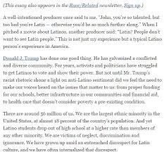 john leguizamo just put everyone on blast new york times essay or click on the picture below