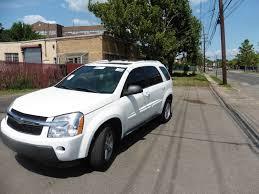 2005 Chevrolet Equinox LT Sport Utility 4-Door 3.4L   Best Suv Site