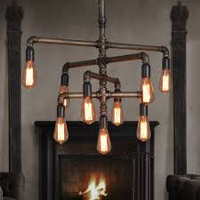 industrial style lighting fixtures home.  Home Industrial Style Lighting Fixtures 30 Help You Achieve Modern For Home  Throughout 7 Extraordinary To Style Lighting Fixtures Home S