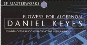 daniel keyes flowers for algernon sff book reviews sff book reviews