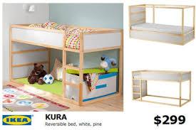 Ikea Kids Bunk Bed Leandrocorteseinfo